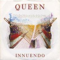 Queen - 45t Vinyle - Innuendo - Hard Rock & Metal