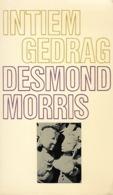 Desmond MORRIS - Intiem Gedrag - Livres, BD, Revues