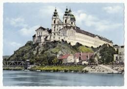 Melk An Der Donau - Benediktinerkloster Stift Melk - Melk