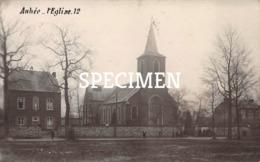 Carte Photo L'Eglise 12 - Anhée - Anhée