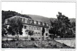 """Carte Postale 68. Munster  """"Le Kleebach""""  Maison De Repos Pour Veuves De Guerre  Trés Beau Plan - Munster"""