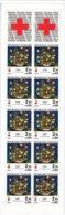 Carnet (pli Central) De 10 Timbres N° 2345 Neuf **en  Parfait état, Valeur D'affranchissement Actuelle 2,7 Euros - Cruz Roja