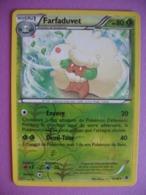 Carte Pokémon - Farfaduvet - 12/98 - Pouvoirs Emergents - 2011 - Holo - Pokemon