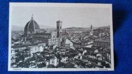 Firenze Panorama Italy - Firenze