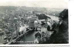 N°77193 -cpsm Namur -le Confluent- - Belgique