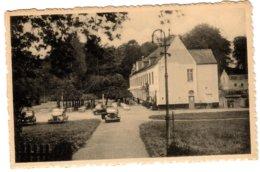 AUDERGHEM - Restaurant De L'Abbaye Du Rouge-Cloître - Auderghem - Oudergem
