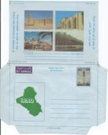 IRAQ, Inland Aerogram, Mint - Irak