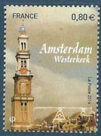 5092 Westerkerk - Amsterdam (2016) Neuf** - Frankreich