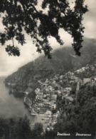 POSITANO-VEDUTA-SALERNO-1957 - Salerno