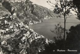 POSITANO-SCORCIO-SALERNO-1951 - Salerno