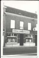 SINT-LIEVENS-HOUTEM - Foto 12.5 X 8.5 Cm - Ex Generale Bank - Sint-Lievens-Houtem