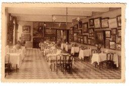 AUDERGHEM - Salle De Restaurant Du Grand Hôtel De L'Abbaye De Rouge-Cloître - Auderghem - Oudergem