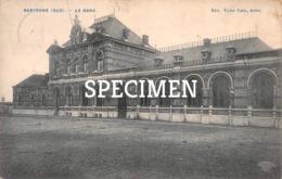 La Gare  - Bastogne (Sud) - Bastogne