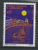"""Nle-Caledonie YT 464 """" Office """" 1982 Neuf** - New Caledonia"""