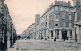Uccle -Bruxelles -  Avenue Brugmann - Ukkel - Uccle
