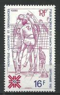 """Nle-Caledonie YT 477 """" Jeux Du Pacifique """" 1983 Neuf** - New Caledonia"""