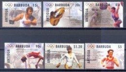 ANTIGUA AND BARBUDA (AME 315) - Giochi Olimpici