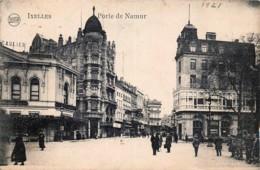 Ixelles - Porte De Namur - Ixelles - Elsene
