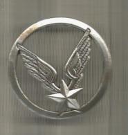 Insigne De Béret , ALAT ,aviation Légére De L'armée De Terre , Frais Fr 1.55 E - Army
