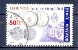 ROEMENIE (COE 522) - 1948-.... Repúblicas