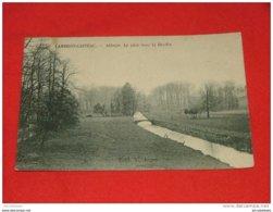 Cambron-Casteau -  Abbaye  - Le Parc Avec La Dendre    - - Brugelette