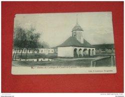 CAMBRON - CASTEAU  - Ruines De L'Abbaye De Cambron-Casteau  - - Brugelette