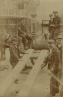 RPPC BELL MAKING - Industry