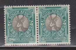 SOUTH AFRICA Scott # 23 MH - Unused Stamps