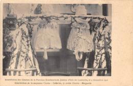 54-LUNEVILLE- BENEDICTION DES CLOCHES DE LA PAROISE BIENHEUREUSE JEANNE D'ARC DE LUNEVILLE LE 4 DECEMBRE 1910... - Luneville