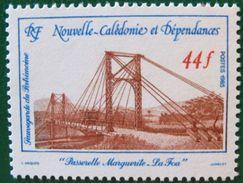"Nle-Caledonie YT 503 "" Sauvegarde Du Patrimoine "" 1985 Neuf** - Nieuw-Caledonië"