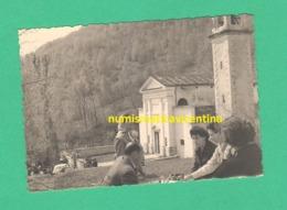 Summano Chiesa Dell'Angelo Foto Gita 1961 Piovene Rocchette - Lieux