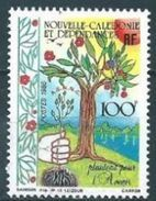 "Nle-Caledonie YT 509 "" Reboisement "" 1985 Neuf** - New Caledonia"