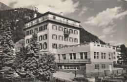 PONTRESINA  HOTEL MÜLLER - GR Grisons