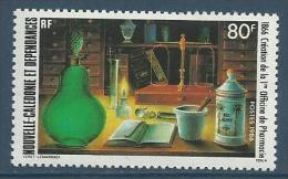"Nle-Caledonie YT 519 "" Pharmacie "" 1986 Neuf** - New Caledonia"