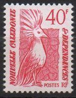"Nle-Caledonie YT 522 "" Le Cagou 40F "" 1986 Neuf** - Ungebraucht"