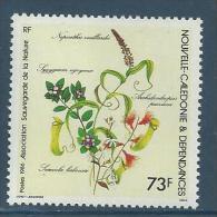 "Nle-Caledonie YT 527 "" Sauvegarde De La Nature "" 1986 Neuf** - New Caledonia"