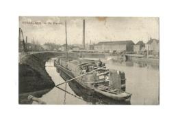 ROESELARE.  -  De Haven  (1917). - Roeselare