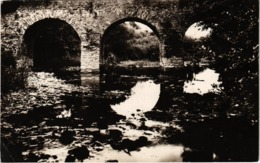 CHANTONNAY (85) Le Vieux Pont De Touchegray - Pli Coin Gauche - - Chantonnay