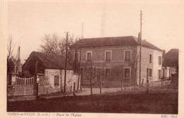 Cléry En Vexin - Place De L ' église - France