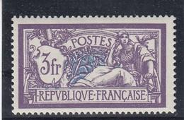 France - 1927/31 - N°YT 240** - Merson - Cote 170€ - 1900-27 Merson