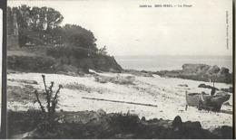 Beg Meil  La Plage - La Rochelle