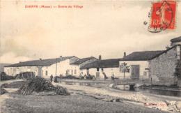 55-DIEPPE- ENTREE DU VILLAGE - Francia