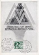 Deutsches Reich Propaganda Postkarte 1939 - Deutschland