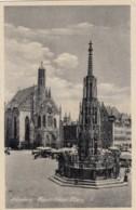 Deutsches Reich Propaganda Postkarte 1934 Adolf Hitler Platz - Deutschland