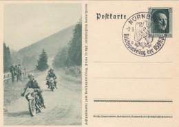 Deutsches Reich Propaganda Postkarte 1937 P264/05 - Deutschland