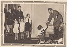 Deutsches Reich Propaganda Postkarte 1939 P78/04 - Deutschland