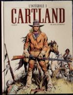 Laurence Harlé / M. Blanc-Dumont - Jonathan CARTLAND - L' Intégrale 1 - Dargaud - ( E.O. 2004 ) . - Jonathan Cartland