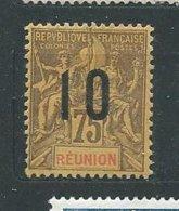 REUNION N° 79A  * TB - Réunion (1852-1975)