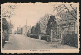 MEERDONK  MAGRIETSTRAAT - Sint-Niklaas