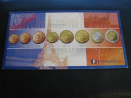 Germany Unused Postcard Clean Image Of Euro Coin France - Coins (pictures)